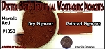 Navajo Red Weathering Pigment-2oz