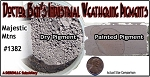 Majestic Mountains Weathering Pigment-2oz