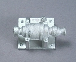 HO 1:87 Scale Winch Set