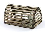 1/24 Scale Laser Cut Lobster Trap