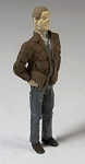 O Scale Standing Man