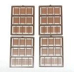 HO Scale Skids and Pallets