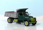 1941-47 GMC 2 TON with Dump Body Kit