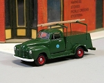 1948-53 Chevy Telephone Truck Kit
