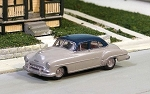 1952 Chevy Four Door Sedan Kit