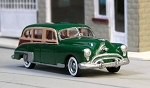 1949 Olds 88 Station Wagon Kit