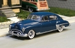 1949 Olds 88 Town Sedan (Four Door Fastback) Kit