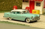 1954 Buick Special 4 Door Sedan Kit