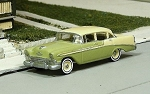 1956 Chevy Bel Air Four Door Sedan Kit