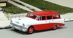 1956 Chevy 210 4 Door Station Wagon Kit