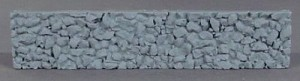 Multi Scale Stone Sea Wall (set of 3)