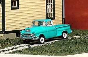 1955-56 GMC 1/2 Ton Pickup Kit